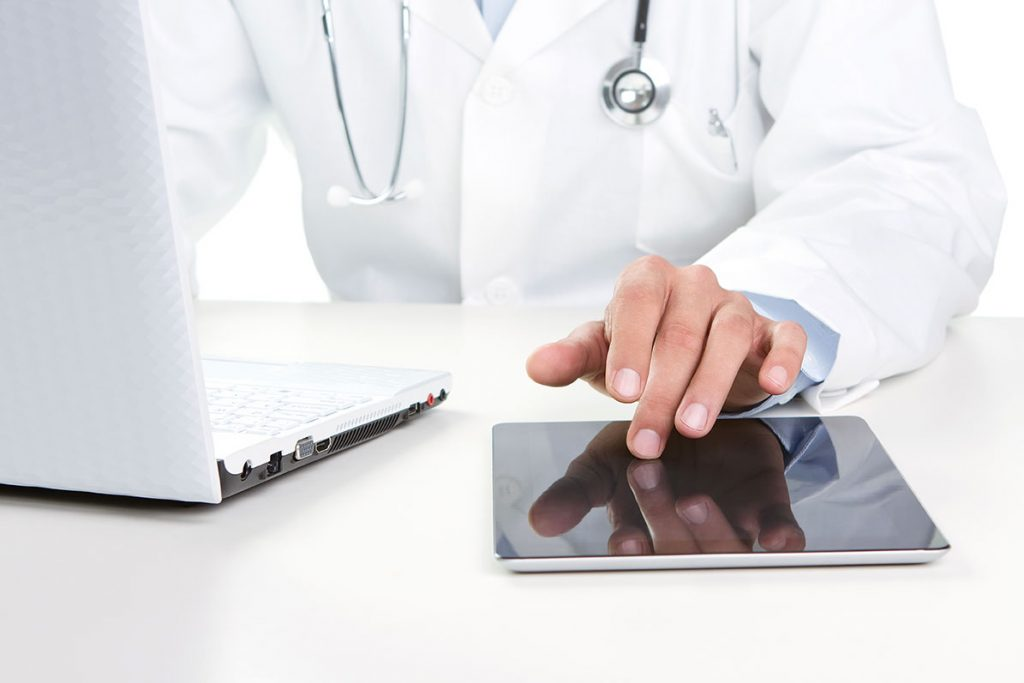 The emergence of innovative telemedicine projects - Axione