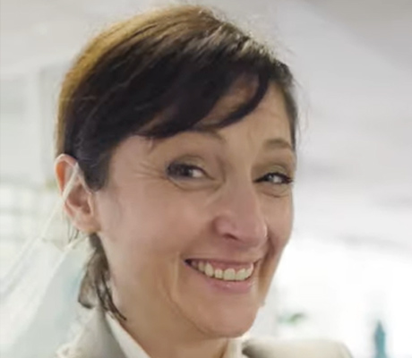 Maggy - Production Manager North East Region